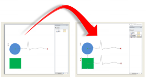 Duplicate animations with the animation painter