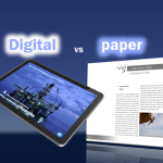 Written sales proposal vs Digital sales proposal