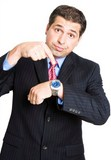 sales presentations: don't illustrate, suggest