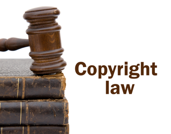 Copyright and sales presentations